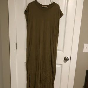 Free People Maxi/Midi Dress
